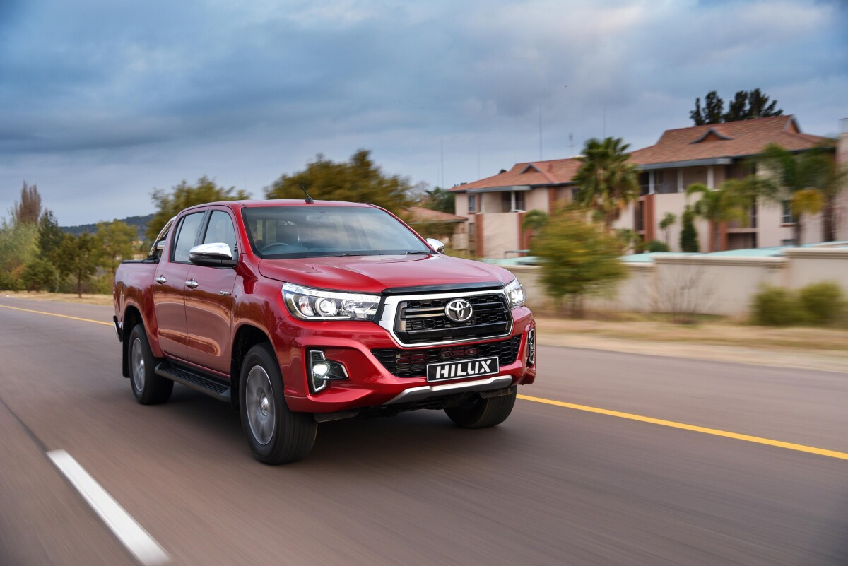 TOYOTA LEADS LOCAL CAR SALES IN AUGUST