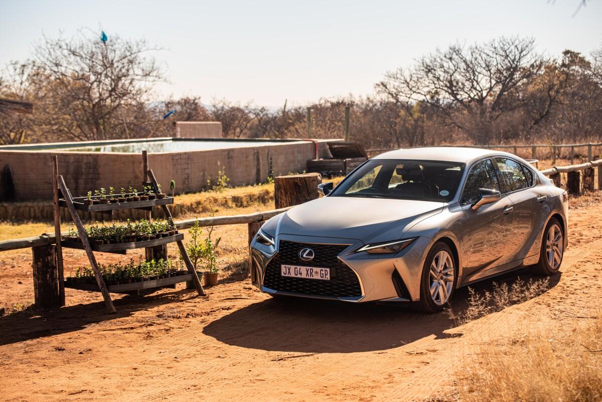Lexus South Africa